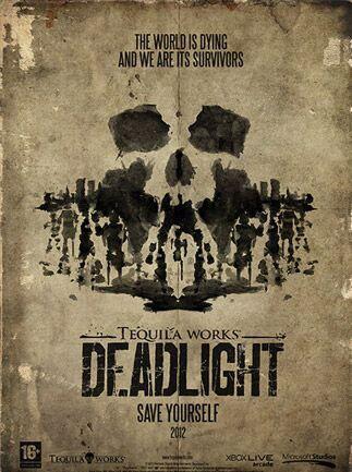 Deadlight Steam Key GLOBAL