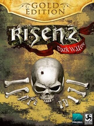 Risen 2: Dark Waters Gold Edition Steam Key GLOBAL