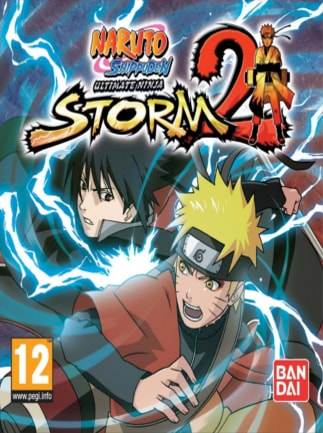 NARUTO SHIPPUDEN: Ultimate Ninja STORM 2 Steam Key GLOBAL