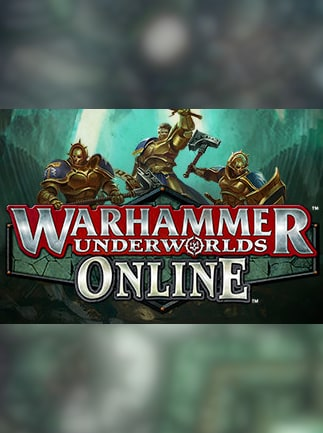 Warhammer Underworlds: Online - Steam - Key GLOBAL