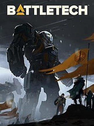 BATTLETECH Steam Key GLOBAL