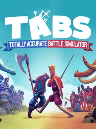 Totally Accurate Battle Simulator Steam Key GLOBAL
