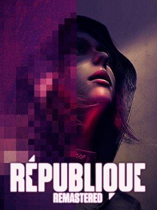 Republique Remastered Steam Key GLOBAL
