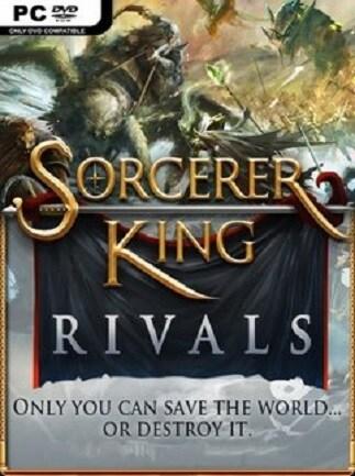 Sorcerer King Rivals Steam Key GLOBAL