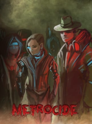 Metrocide Steam Key GLOBAL