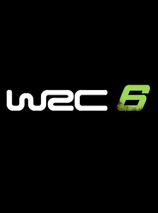 WRC 6 FIA World Rally Championship Steam Key GLOBAL