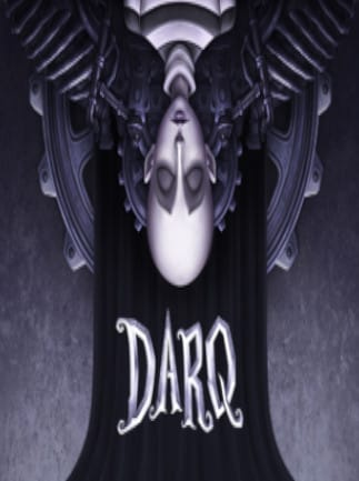 DARQ Steam Key GLOBAL