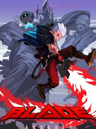 Blade Assault (PC) - Steam Key - GLOBAL