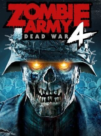 Zombie Army 4: Dead War (PC) - Steam Key - GLOBAL