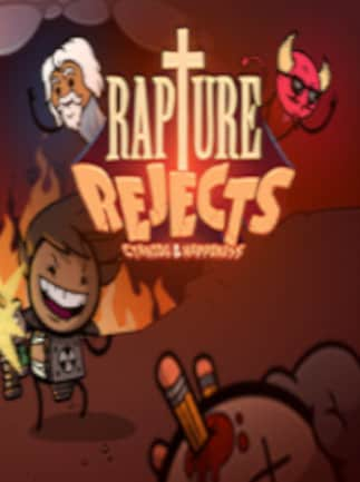 Rapture Rejects Steam Key GLOBAL