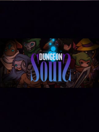 Dungeon Souls Steam Key GLOBAL