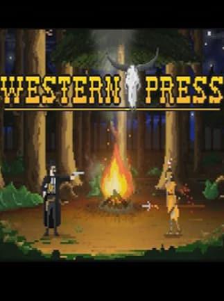 Western Press Steam GLOBAL