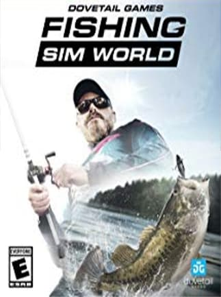 Fishing Sim World Steam Key GLOBAL