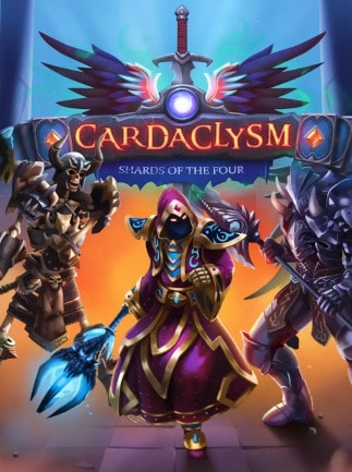 Cardaclysm (PC) - Steam Key - GLOBAL
