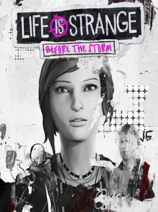 Life is Strange: Before the Storm Steam Key GLOBAL