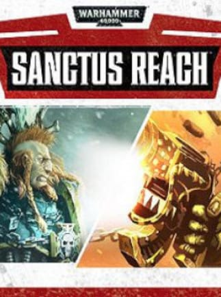Warhammer 40,000: Sanctus Reach Steam Key GLOBAL