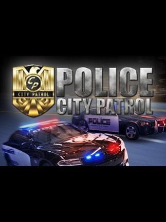 City Patrol: Police Steam Key GLOBAL