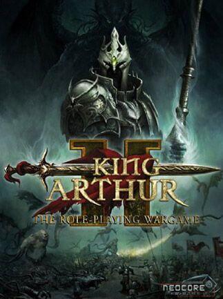 King Arthur II Steam Key GLOBAL