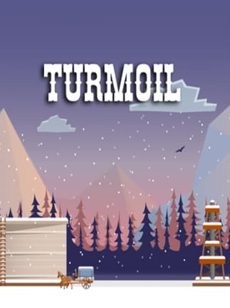 Turmoil Steam Key GLOBAL