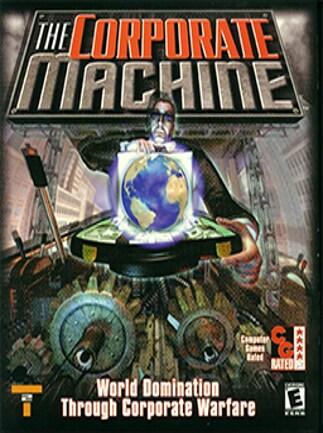 The Corporate Machine Steam Key GLOBAL