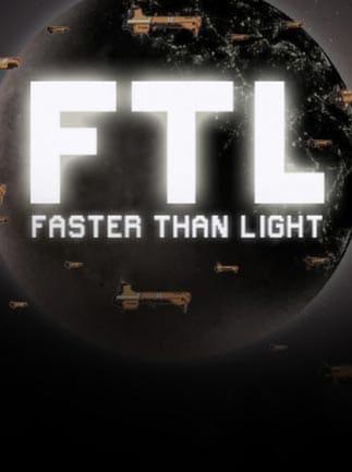FTL - Faster Than Light Steam Key GLOBAL