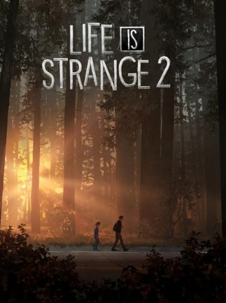 Life is Strange 2 - Episode 1 Steam Key GLOBAL