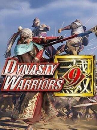 Dynasty Warriors 9 Steam Key PC GLOBAL