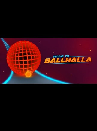 Road to Ballhalla Steam Key GLOBAL