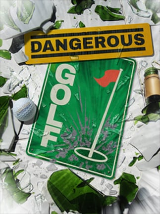Dangerous Golf Steam Key GLOBAL