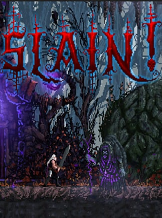 Slain: Back from Hell Steam Key GLOBAL