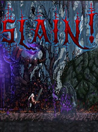 Slain: Back from Hell Steam Key GLOBAL
