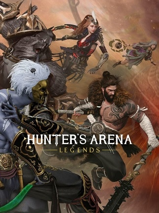 Hunter's Arena: Legends (PC) - Steam Key - GLOBAL