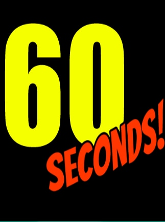 60 Seconds! Steam Key GLOBAL
