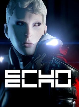 ECHO (PC) - Steam Key - GLOBAL