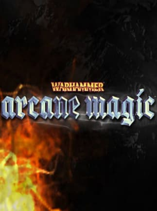 Warhammer: Arcane Magic Steam Key GLOBAL