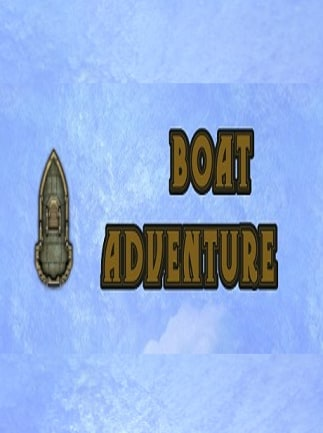 Boat Adventure Steam Key GLOBAL
