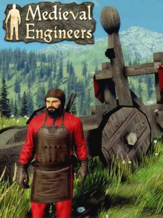 Medieval Engineers Deluxe Edition Steam Key GLOBAL