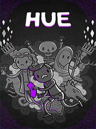 Hue Steam Key GLOBAL