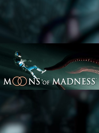Moons of Madness - Steam - Key GLOBAL