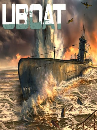 UBOAT Steam Key GLOBAL