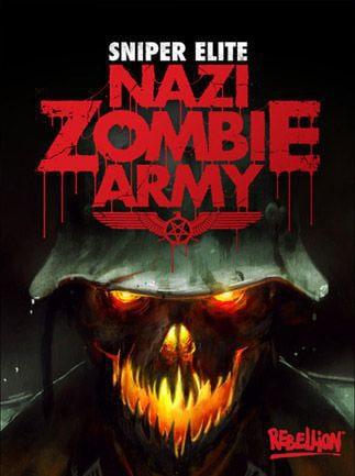 Sniper Elite - Nazi Zombie Army Steam Key GLOBAL