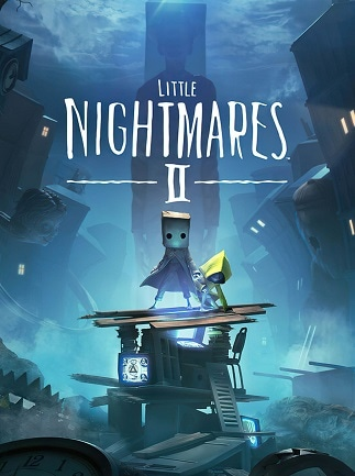 Little Nightmares II (PC) - Steam Key - GLOBAL