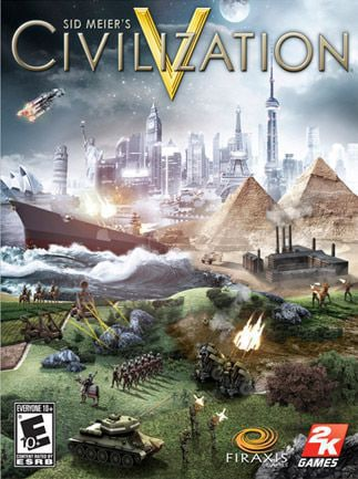 Sid Meier's Civilization V Steam Key GLOBAL