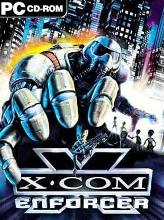 X-COM: Enforcer Steam Key GLOBAL