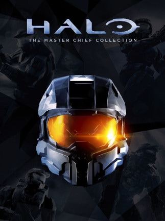 Halo: The Master Chief Collection (PC) - Steam Key - GLOBAL