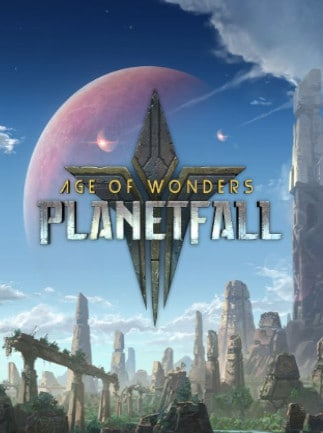 Age of Wonders: Planetfall Premium Edition Steam Key GLOBAL
