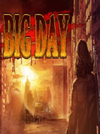 Big Day Steam Key GLOBAL