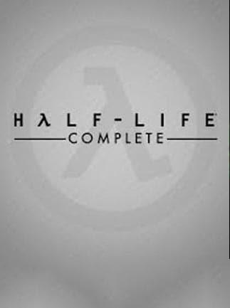 Half-Life Complete Steam Key GLOBAL