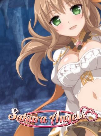 Sakura Angels Steam Key GLOBAL