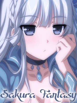 Sakura Fantasy Chapter 1 Steam Key GLOBAL